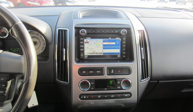2010 Ford Edge Sport AWD full