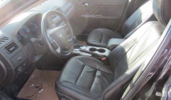 2010 Ford Fusion SPORT AWD full