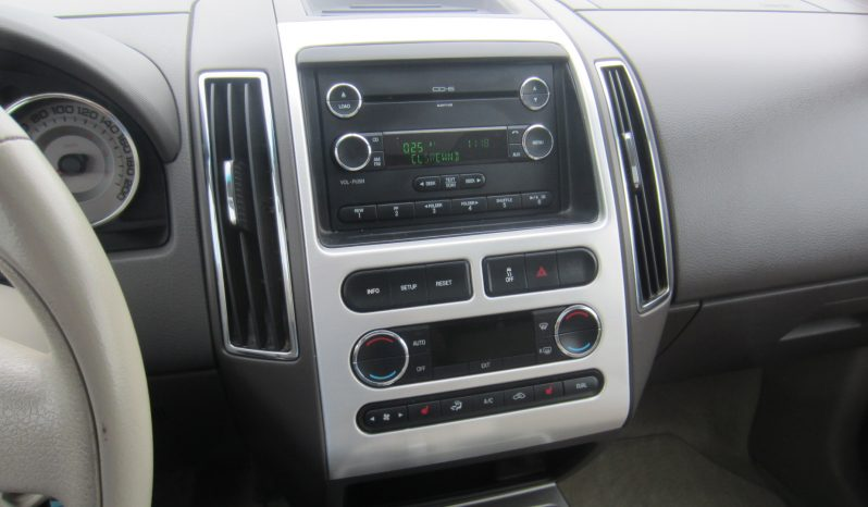 2009 Ford Edge Limited AWD full